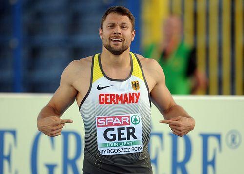 Hessen-Trio stürmt bei der Team-EM in Polen in die Finals
